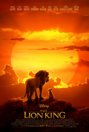 The Lion King 1382x2048