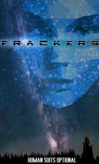 Soul Frackers poster