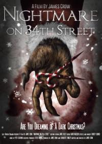 Nightmare on 34th Street poster