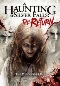 A Haunting at Silver Falls 2 poster