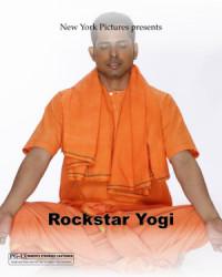 Rockstar Yogi poster