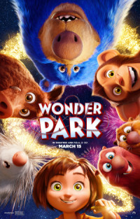 Amusement Park poster