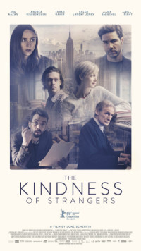 The Kindness of Strangers poster