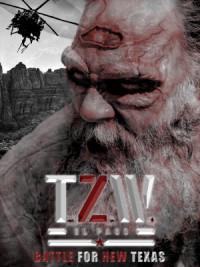 TZW1 El Paso Outpost poster