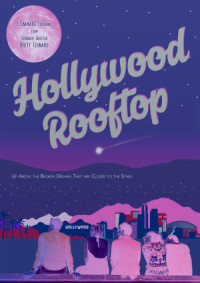 Hollywood Rooftop poster
