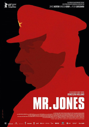 Mr. Jones 500x714