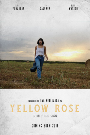 Yellow Rose 2400x3600