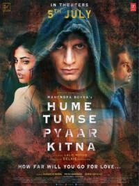 Hume Tumse Pyaar Kitna poster