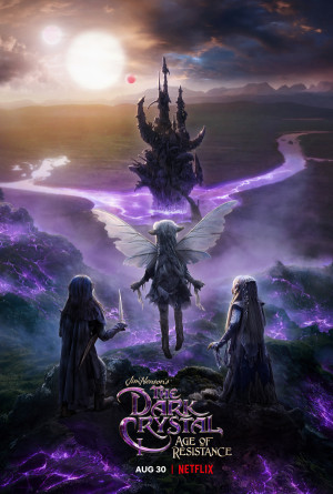 The Dark Crystal: Age of Resistance 1500x2222