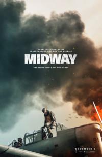 Midway - Für die Freiheit poster