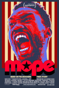 Mope poster