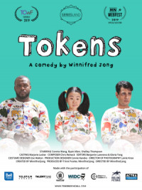 Tokens poster