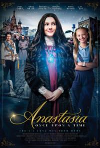 Anastasia: Once Upon a Time poster