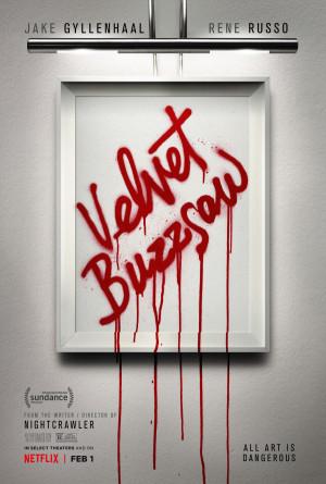 Velvet Buzzsaw 1382x2048