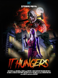 It Hungers poster
