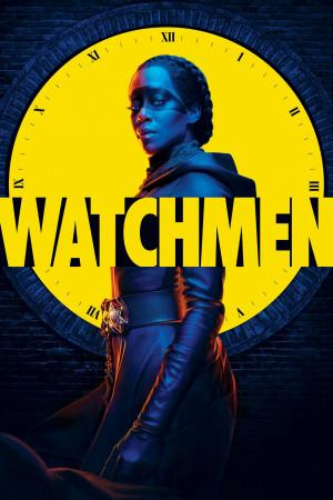 Watchmen 1280x1920
