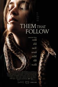 Them That Follow poster