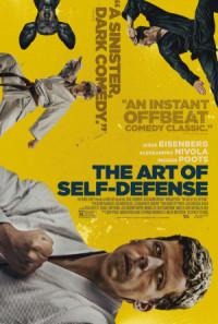 The Art of Self-Defense poster