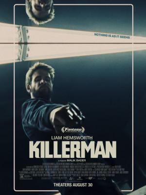 Killerman 4500x6000