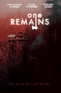 One Remains poster