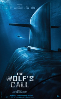 The Wolf's Call - Entscheidung in der Tiefe poster