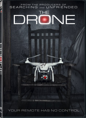 The Drone 656x899
