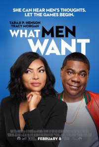 Чого хочуть чоловіки poster