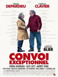 Convoi exceptionnel poster