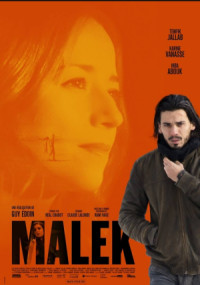 Malek poster