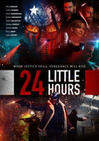 24 Little Hours poster