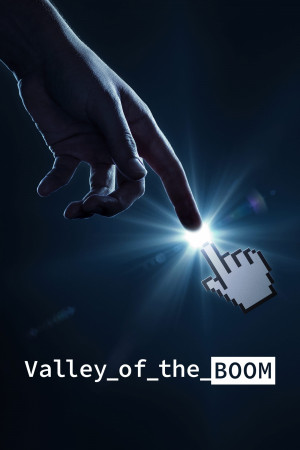 Valley of the Boom 2000x3000