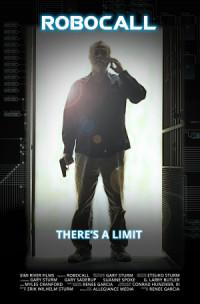 Robocall poster
