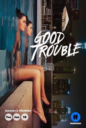 Good Trouble 2031x3000