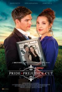 Pride and Prejudice, Cut poster