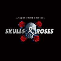 Skulls and Roses poster