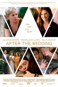 Dopo il matrimonio poster
