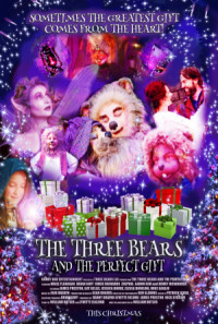 The Three Bears and the Perfect Gift poster