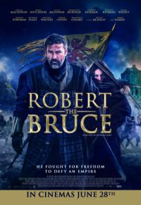 Robert the Bruce poster