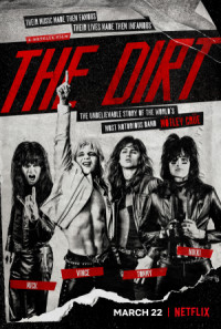 The Dirt poster