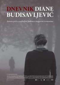 Dnevnik Diane Budisavljevic poster