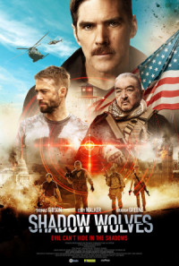 Shadow Wolves poster