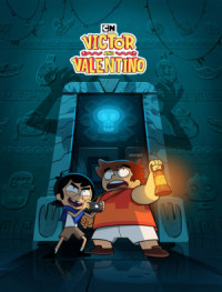 Victor & Valentino poster