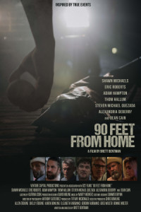90 Feet from Home poster