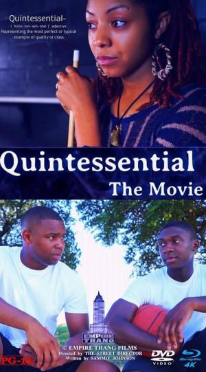 Quintessential: The Movie 533x960