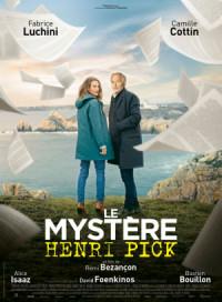 Le mystère Henri Pick poster