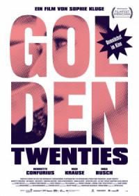 Golden Twenties poster