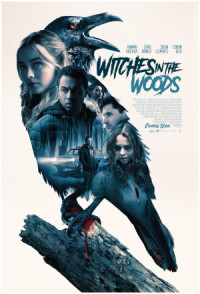 Witches in the Woods poster