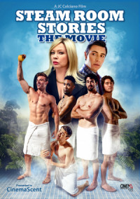 Steam Room Stories: The Movie! poster