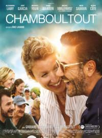 Chamboultout poster