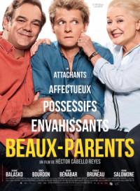 Beaux-parents poster